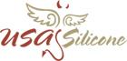 USA Silicone Logo